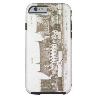 Part of the City of Westminster, 1647 (engraving) iPhone 6 Case