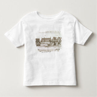 Part of the City of Westminster, 1647 (engraving) Toddler T-Shirt