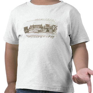 Part of the City of Westminster, 1647 (engraving) T Shirts