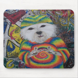 Part of the Gang Mousepad