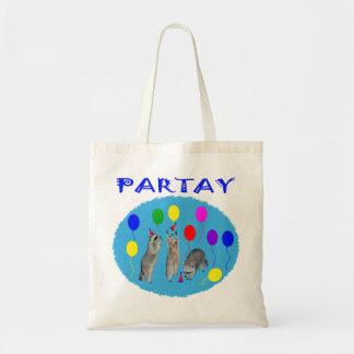 Partay Bags