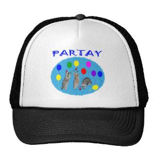 Partay Hats