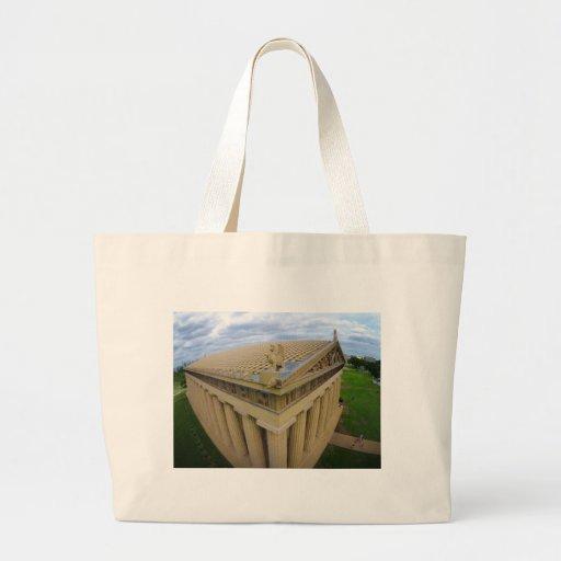 Parthenon Bags