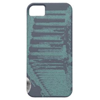 parthenon iPhone 5 cover