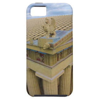 Parthenon iPhone 5 Cover