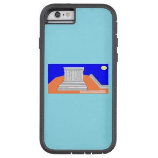 Parthenon day! tough xtreme iPhone 6 case