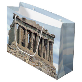Parthenon Large Gift Bag