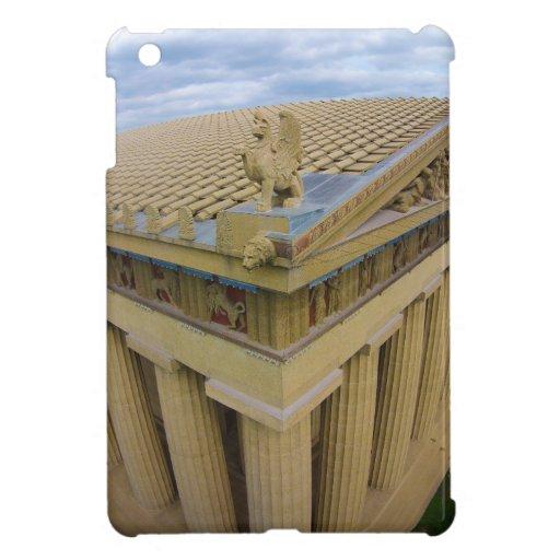 Parthenon Cover For The iPad Mini
