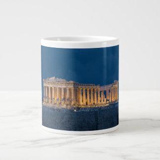 Parthenon Jumbo Mug