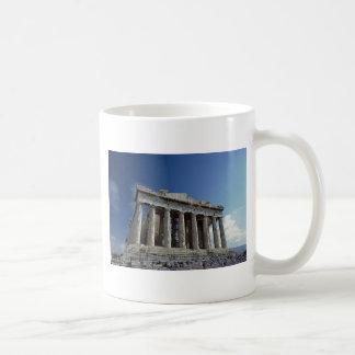 Parthenon Mug
