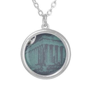 Parthenon Jewelry