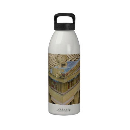 Parthenon Drinking Bottles