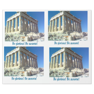 Parthenon! Wrapping Paper