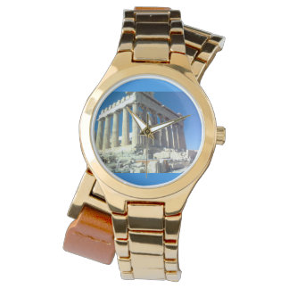 Parthenon Wrist Watch