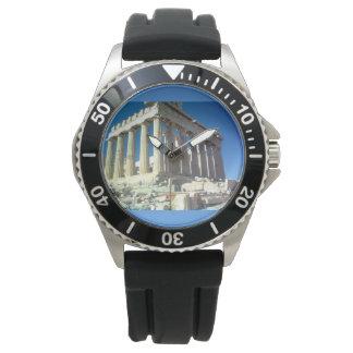 Parthenon Wrist Watches