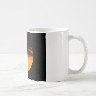 Partial Lunar Eclipse Mugs