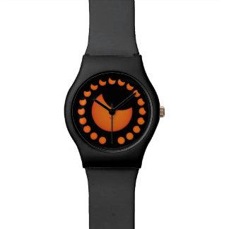 Partial Solar Eclipse Watch