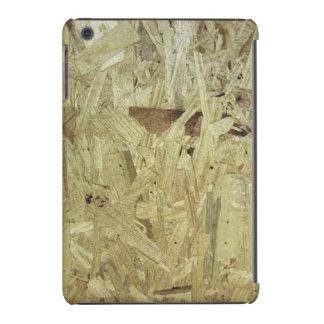 Particle Board Case iPad Mini Retina Cases