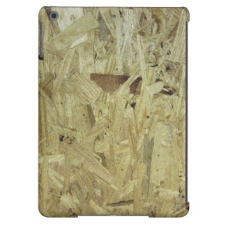 Particle Board Case iPad Air Cases