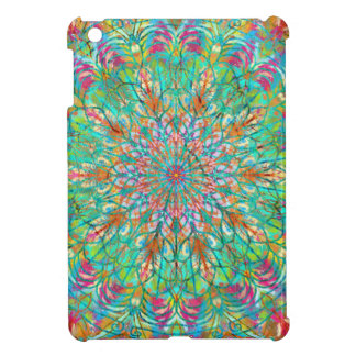 particle by Sandrine Kespi iPad Mini Cover