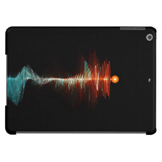 Particle-Wave Duality iPad Air Cases