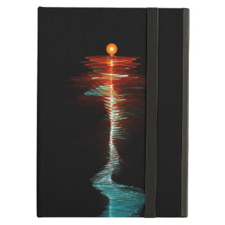 Particle-Wave Duality Case For iPad Air