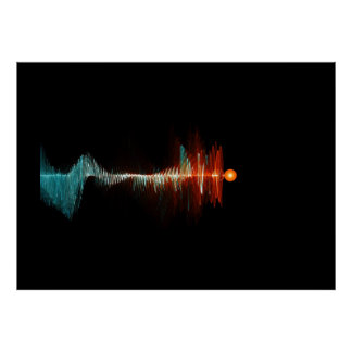 Particle-Wave Duality Poster