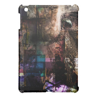 Particle Wave Case For The iPad Mini
