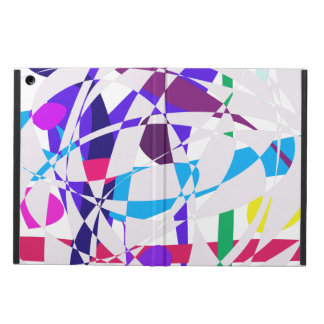 Particles Case For iPad Air
