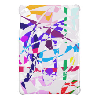Particles Cover For The iPad Mini