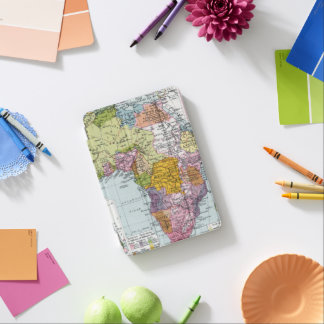 PARTITIONED AFRICA, 1914 iPad MINI COVER
