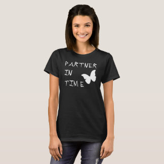 Partner In Time - LiS Dark T-Shirt