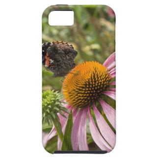 partnership, symbiotic, helping, beauty, iPhone 5 case