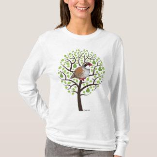 Partridge in a Pear Tree T-Shirt