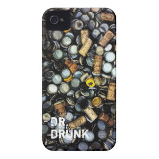 Party Animal - Dr.Drunk Iphone4 Case