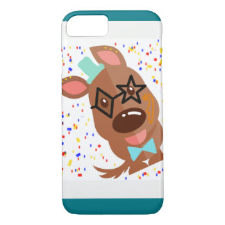 Party animal iPhone 8/7 case