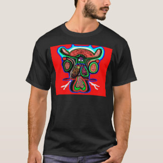 Party Animal - Red Bull in high spirits T-Shirt