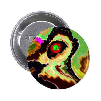 Party Animal V4 - Enjoy n Share the Joy 6 Cm Round Badge