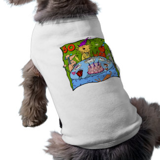 Party Animals 50th Birthday Gifts Pet Clothes