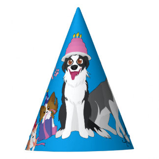Party Animals Party Hat