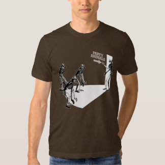 Party Animals Party the Best! T Shirt