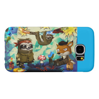 party animals samsung galaxy s6 cases
