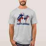 Party Animals T-Shirt