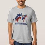 Party Animals Tshirt