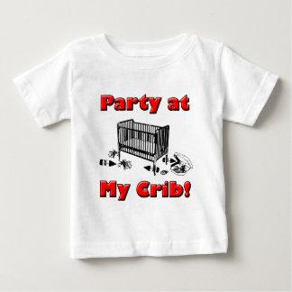 Party at my Crib! T Shirts