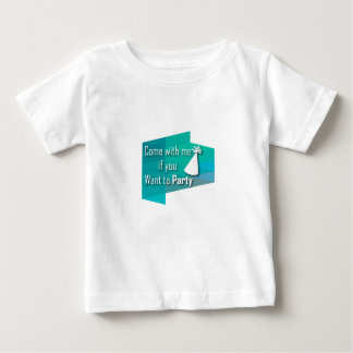Party Baby T-Shirt