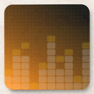 Party Background Coasters