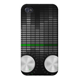 Party Background iPhone 4/4S Covers