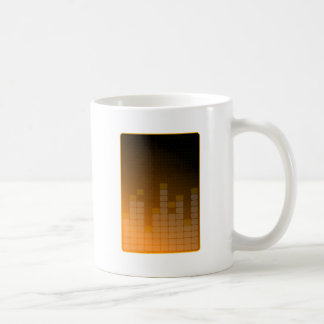 Party Background Coffee Mug