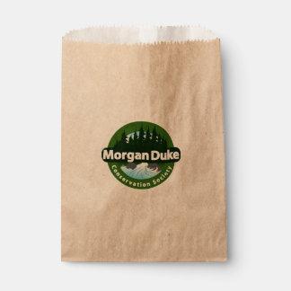 Party Bag Favour Bags